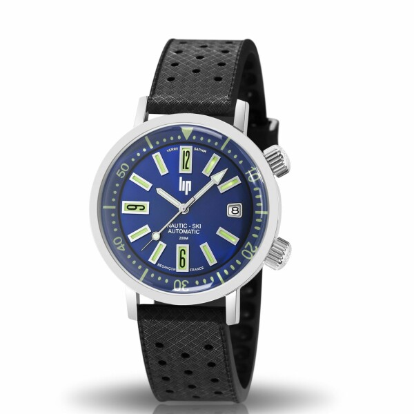 Montre Lip Nautic-Ski 38mm Auto 671506