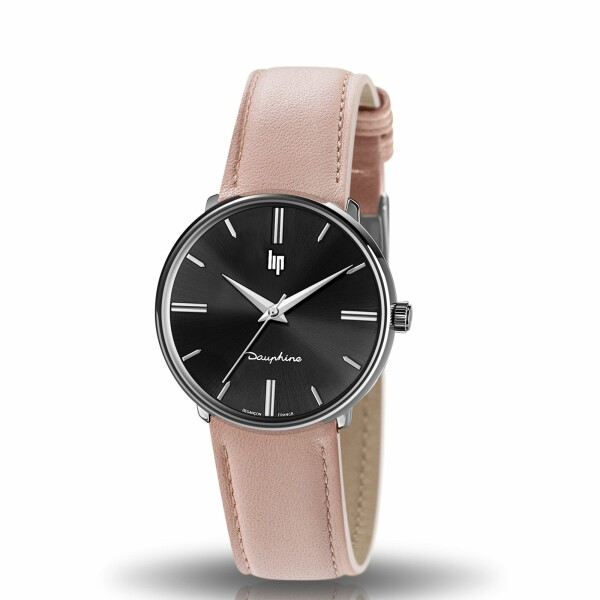 Montre Lip Dauphine 34mm 671924