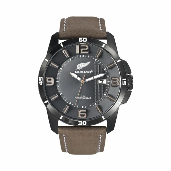 Montre All Blacks 680234
