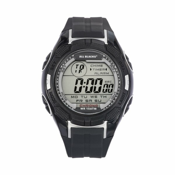 Montre All Blacks 680294