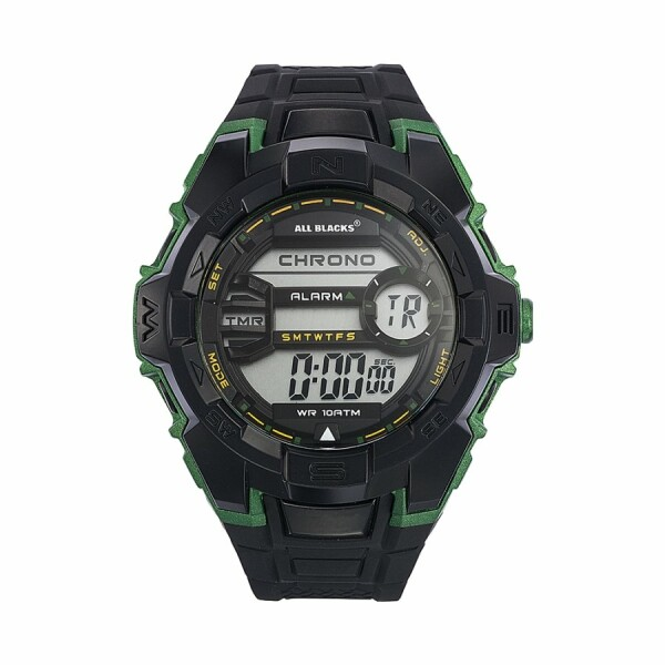 Montre All Blacks 680313
