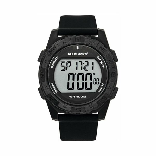 Montre All Blacks 680404