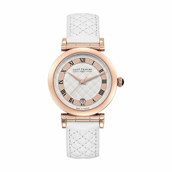 Montre Saint Honoré Opéra 752011 8AM2R