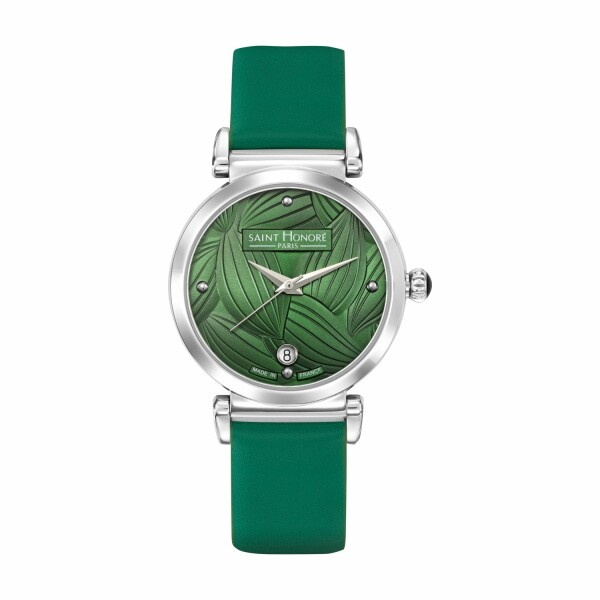 Montre Saint Honoré Opéra 752031 1LVGIN
