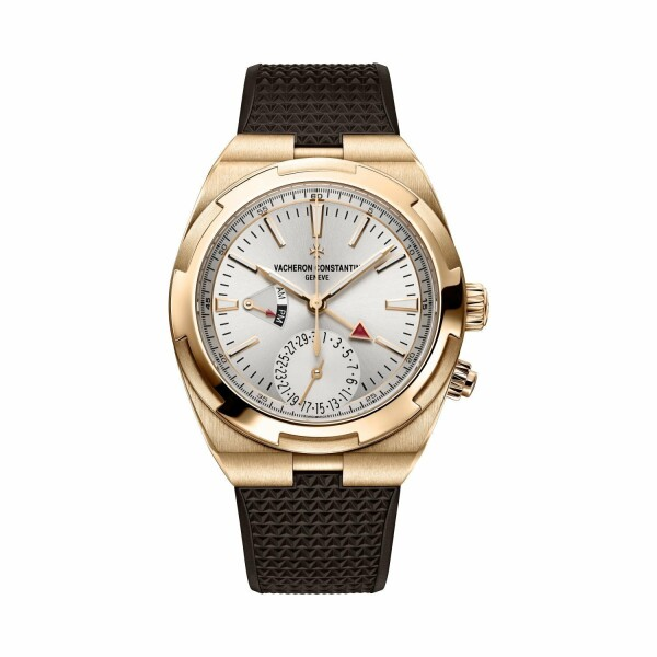 Montre Vacheron Constantin Overseas dual time
