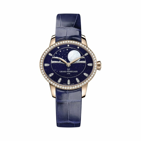 Montre Girard-Perregaux Cat's Eye Celestial