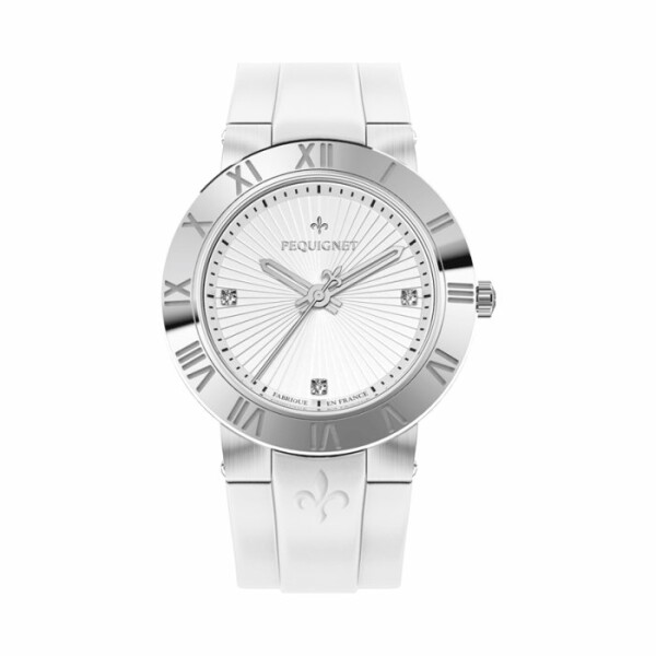 Montre Pequignet Odéon 8880433CD/31