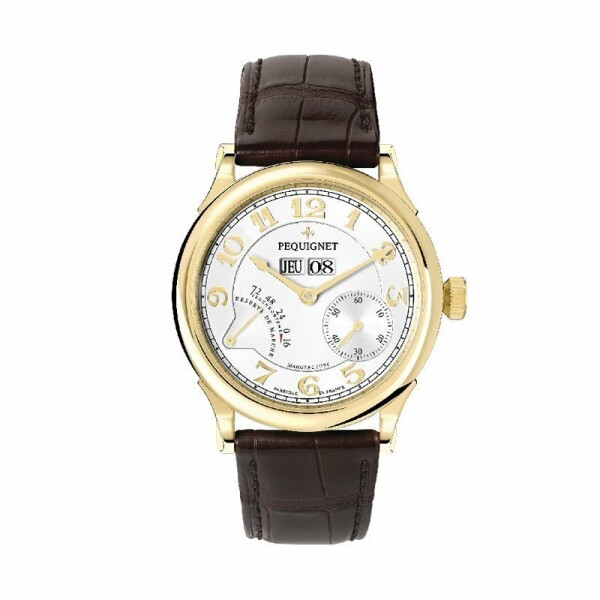 Montre Pequignet Paris Royal