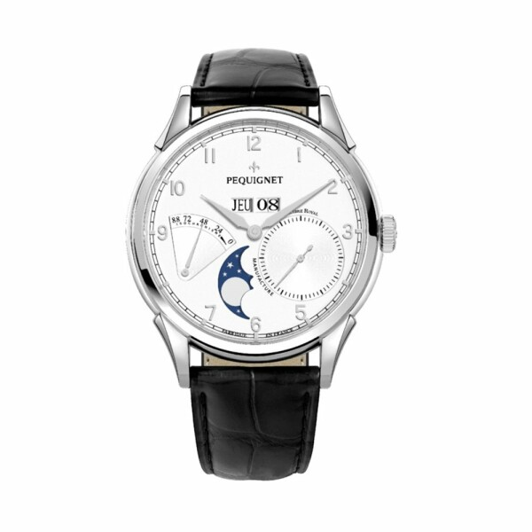 Montre Pequignet Royal Grand Sport