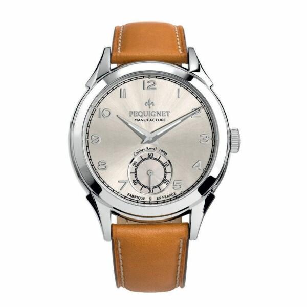 Montre Pequignet Manufacture Royale Manuelle 9080433CG