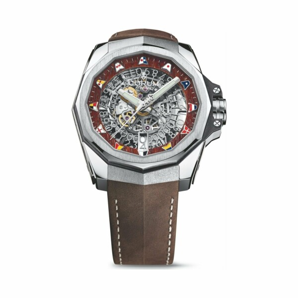 Montre Corum Admiral AC-One