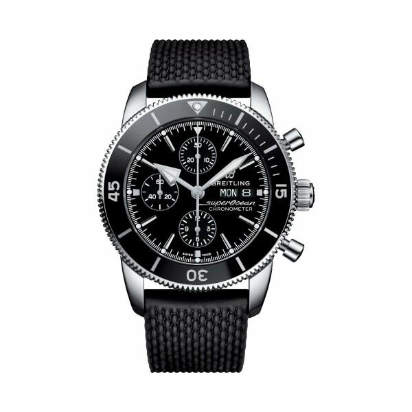Montre Breitling Superocean Heritage II Chronograph 44