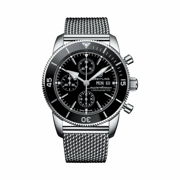 Montre Breitling Superocean Héritage II Chronograph 44
