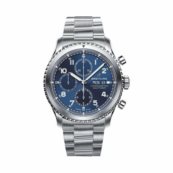 Montre Breitling Aviator 8 Chronograph 43