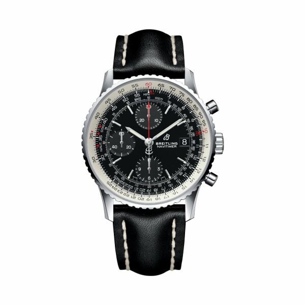 Montre Breitling Navitimer 1 Chronograph 41
