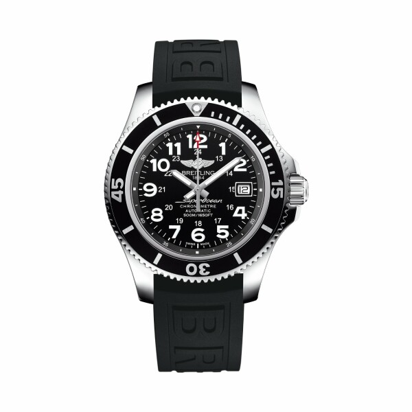 Montre Breitling Superocean II Automatic 42