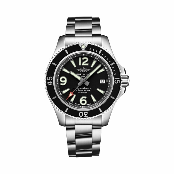 Montre Breitling Superocean Automatic 42