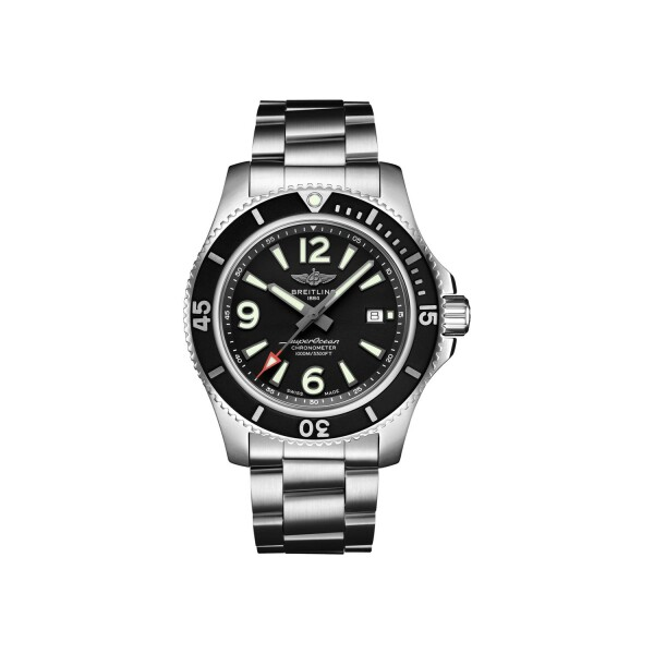 Montre Breitling Superocean Automatic 44
