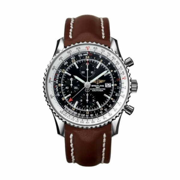 Montre Breitling Navitimer World