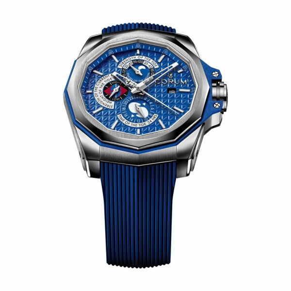 Montre Corum Admiral AC-One 45 Tides