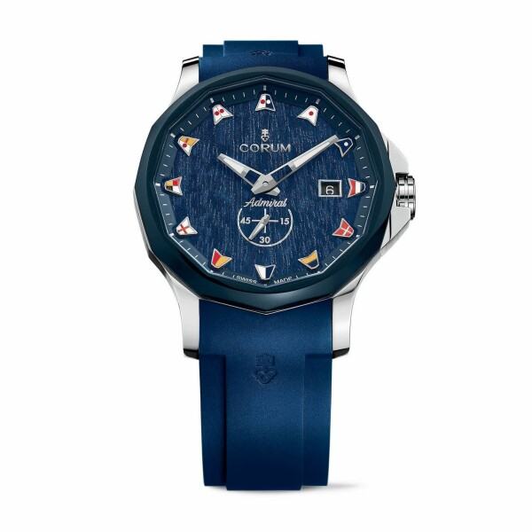 Montre Corum Admiral Legend 42