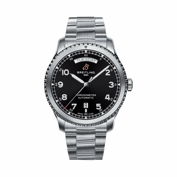 Montre Breitling Navitimer 8 Automatic Day&Date 41