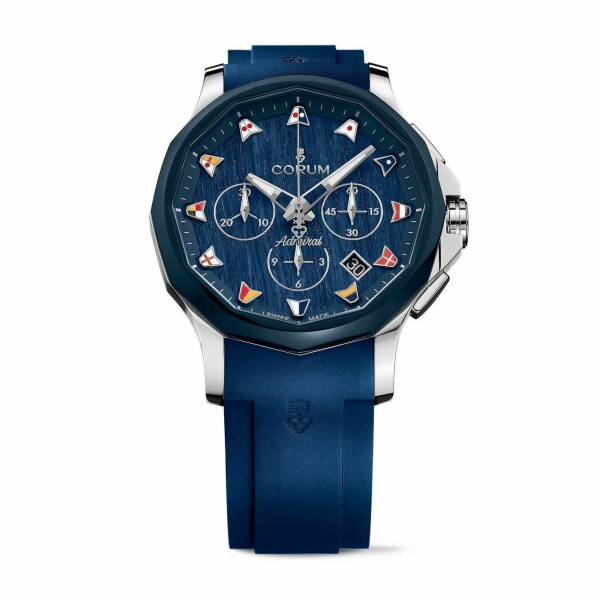Montre Corum Admiral Legend 42 Chronograph