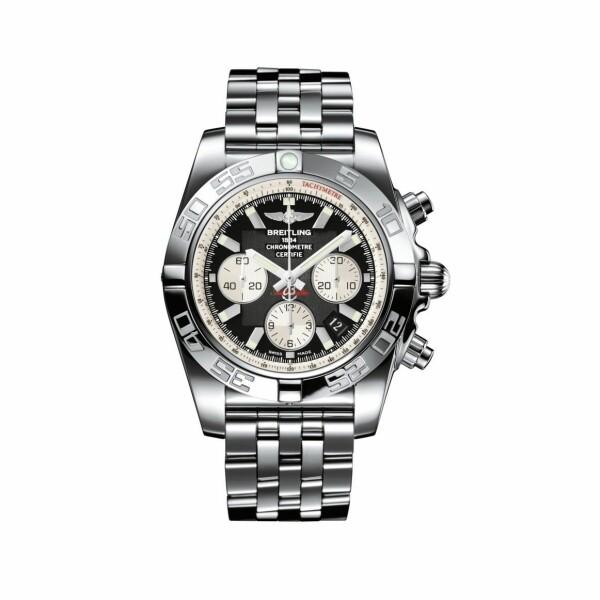 Montre Breitling Chronomat 44 (occasion jamais portée)