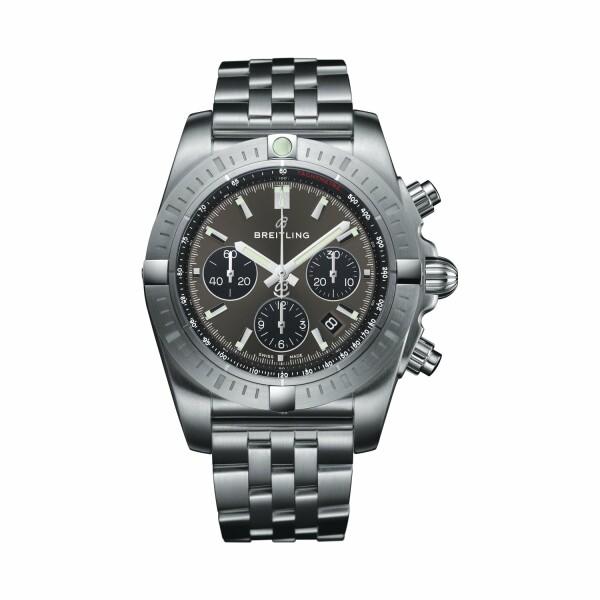 Montre Breitling Chronomat B01 Chronograph 44