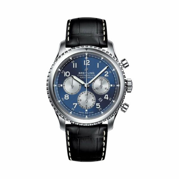 Montre Breitling Navitimer 8 B01 Chronograph 43
