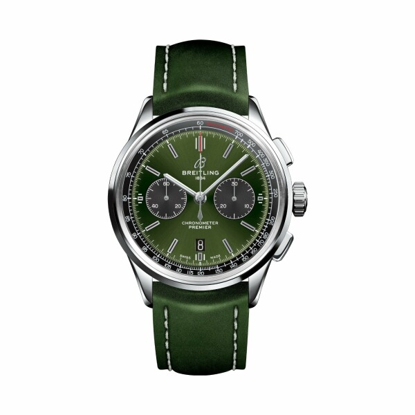 Montre Breitling Premier B01 Chronograph 42 Bentley