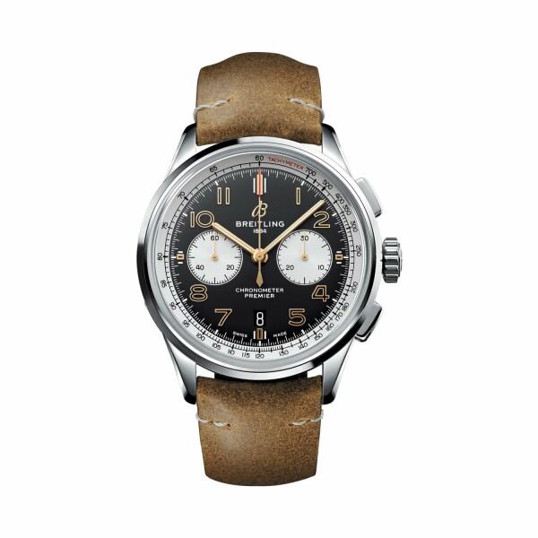 Montre Breitling Premier B01 Chronograph Norton
