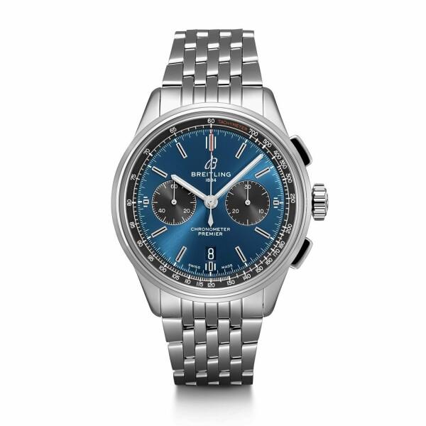 Montre Breitling Premier B01 Chronograph 42