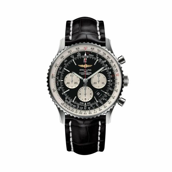 Montre Breitling Navitimer 1 B01 Chronograph 46