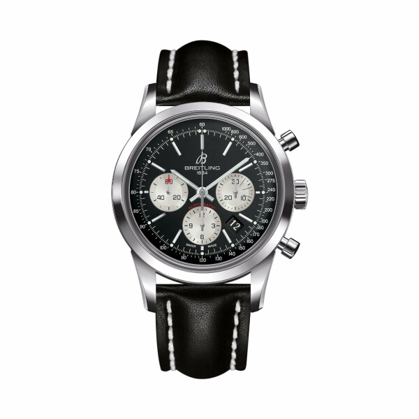 Montre Breitling Transocean Chronograph