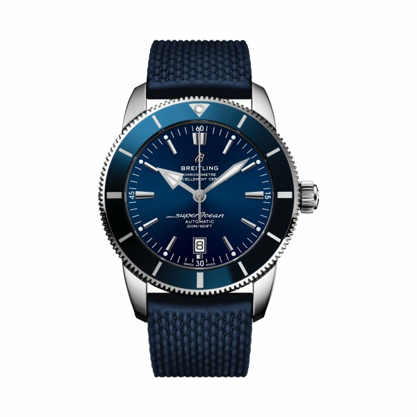 Montre Breitling Superocean Heritage II B20 Automatic 46