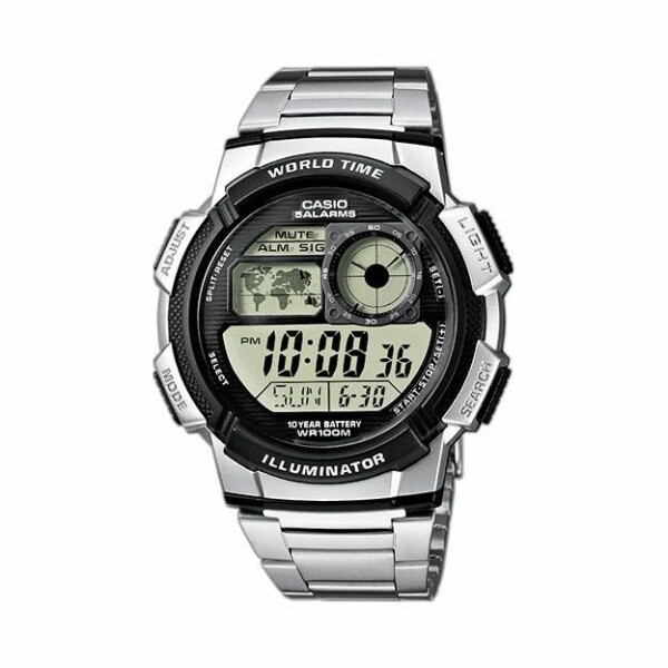 Montre Casio Collection AE-1000WD-1AVEF