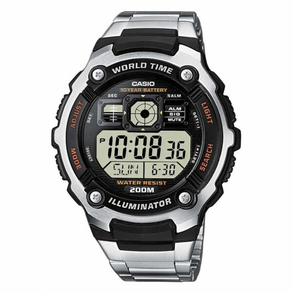 Montre Casio Collection AE-2000WD-1AVEF
