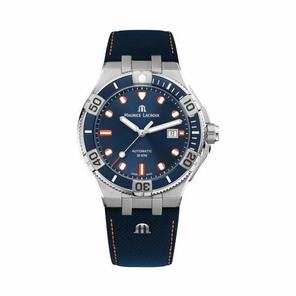 Montre Maurice Lacroix Aikon Venturer Limited Edition AI6058-SS002-431-1
