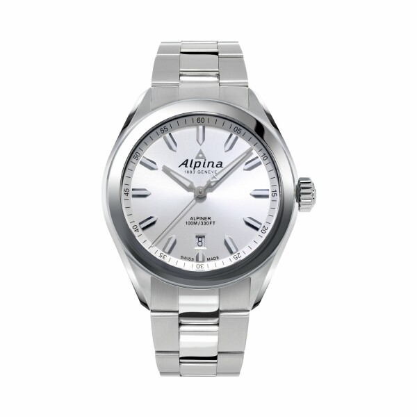 Montre Alpina Alpiner Quartz