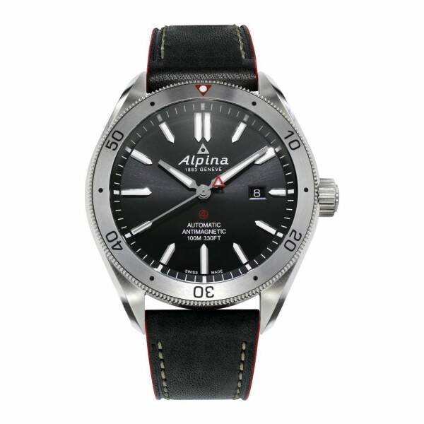 Montre Alpina Alpiner 4 Automatic