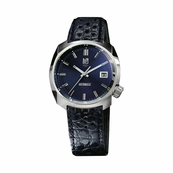Montre March LA.B AM1 Automatic Navy