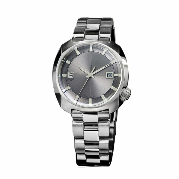 Montre March LA.B AM1 Electric Gris