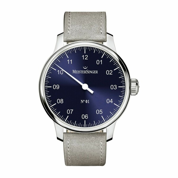 Montre MeisterSinger No.01 AM3308
