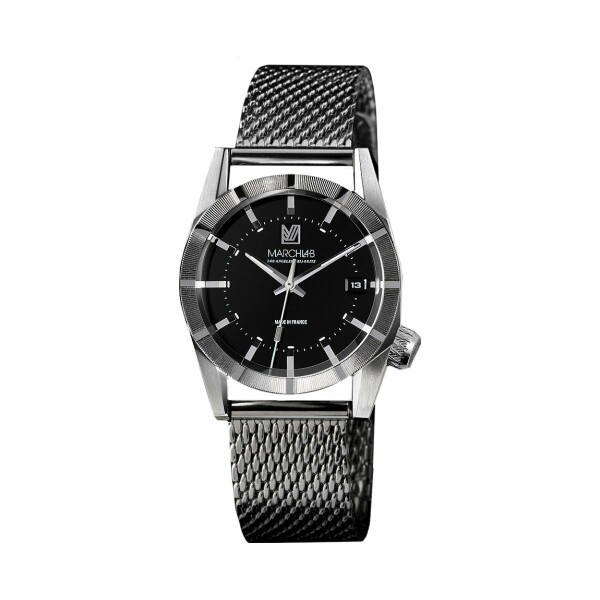 Montre March LA.B AM59 Electric Black