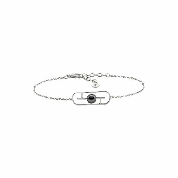 Bracelet Jourdan Bijoux Julia en argent