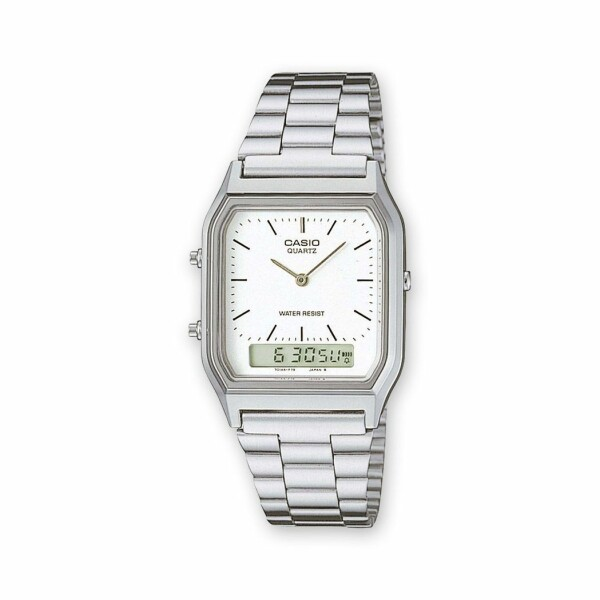 Montre Casio Collection AQ-230A-7DMQYES