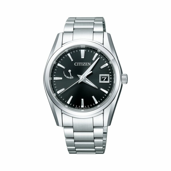 Montre THE CITIZEN Acier Eco Drive AQ1000-66E