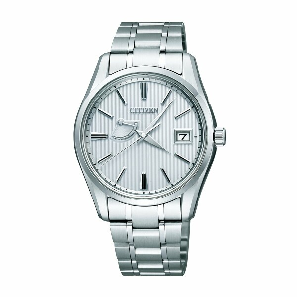 Montre THE CITIZEN Super Titanium Eco Drive AQ1020-51A