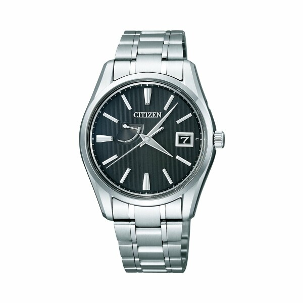 Montre THE CITIZEN Super Titanium Eco Drive AQ1020-51E